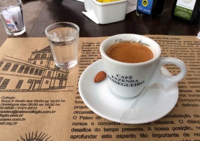 Conheça 5 cafés charmosos no Centro Histórico de São Paulo