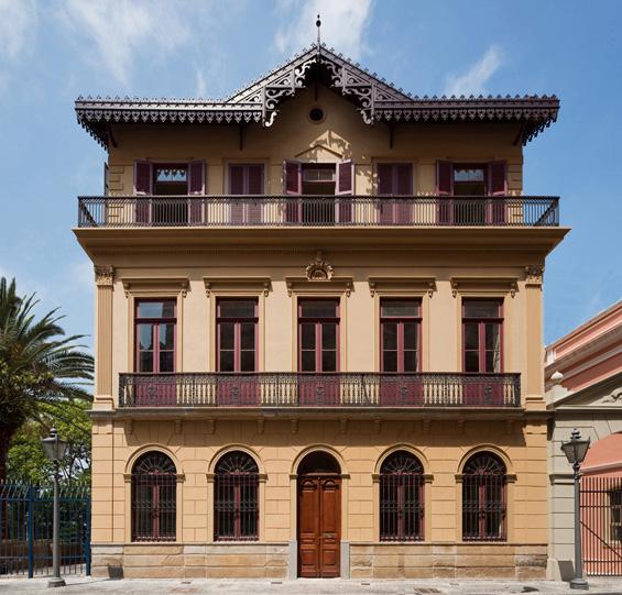 Casa da Imagem Centro SP