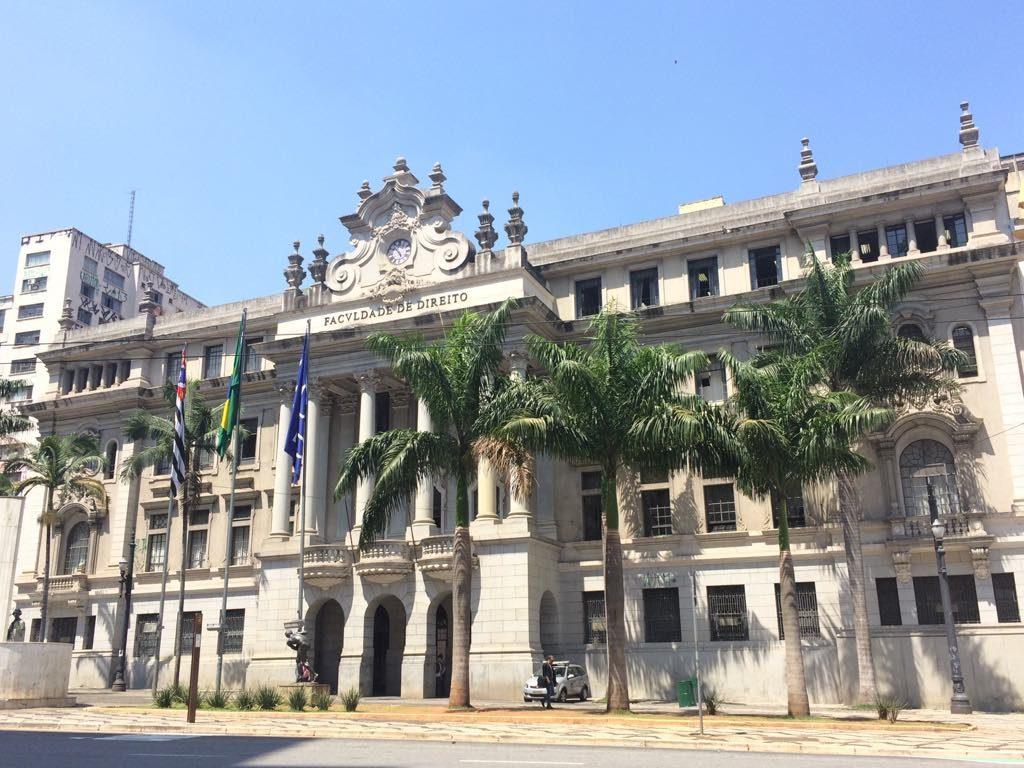 Faculdade de Direito do Largo São Francisco