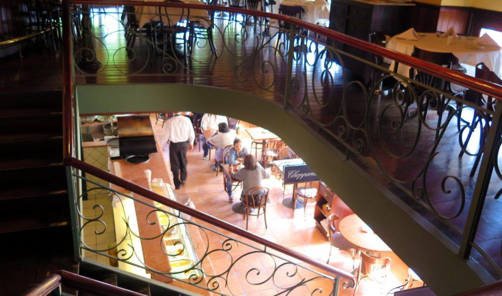 Café Girondino Centro Histórico SP