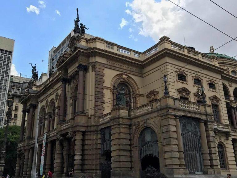 Conheça 9 espaços culturais gratuitos no Centro de São Paulo