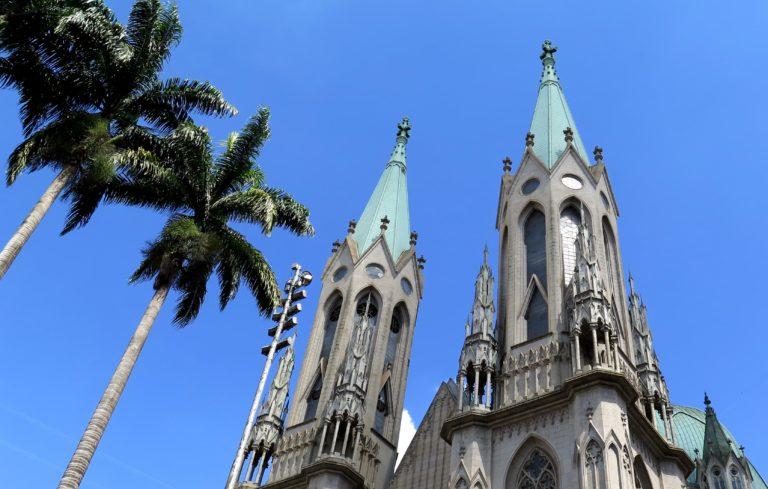 5 igrejas históricas para você visitar no Centro de São Paulo