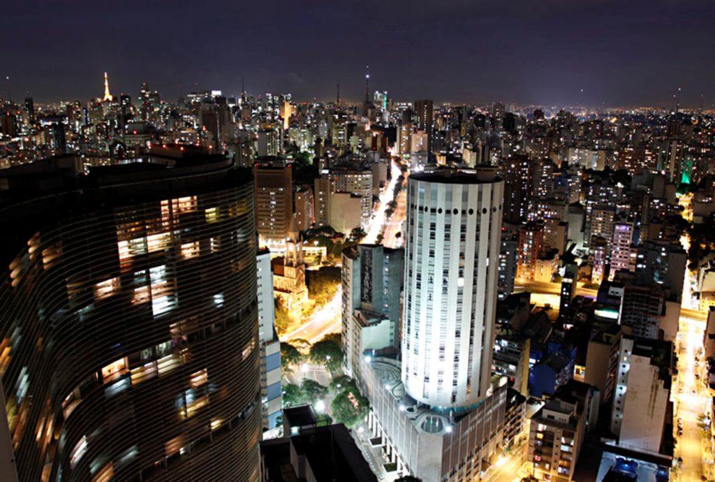 A cidade a seus pés: visite os mirantes do Centro de São Paulo