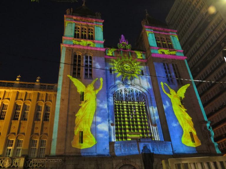 Festival de Natal tem programação especial no Centro de São Paulo
