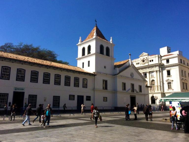 City tours para conhecer melhor o Centro de São Paulo