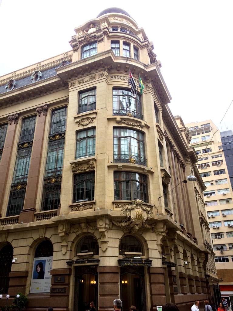 CCBB Centro SP