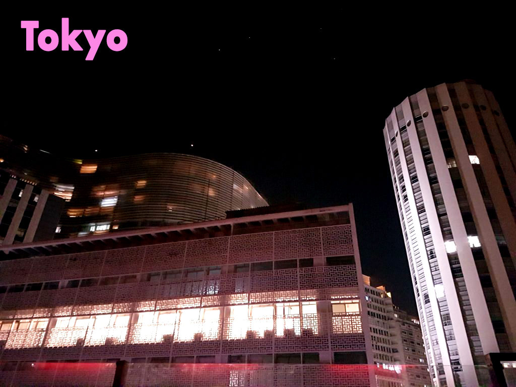 Bar Tokyo centro sp