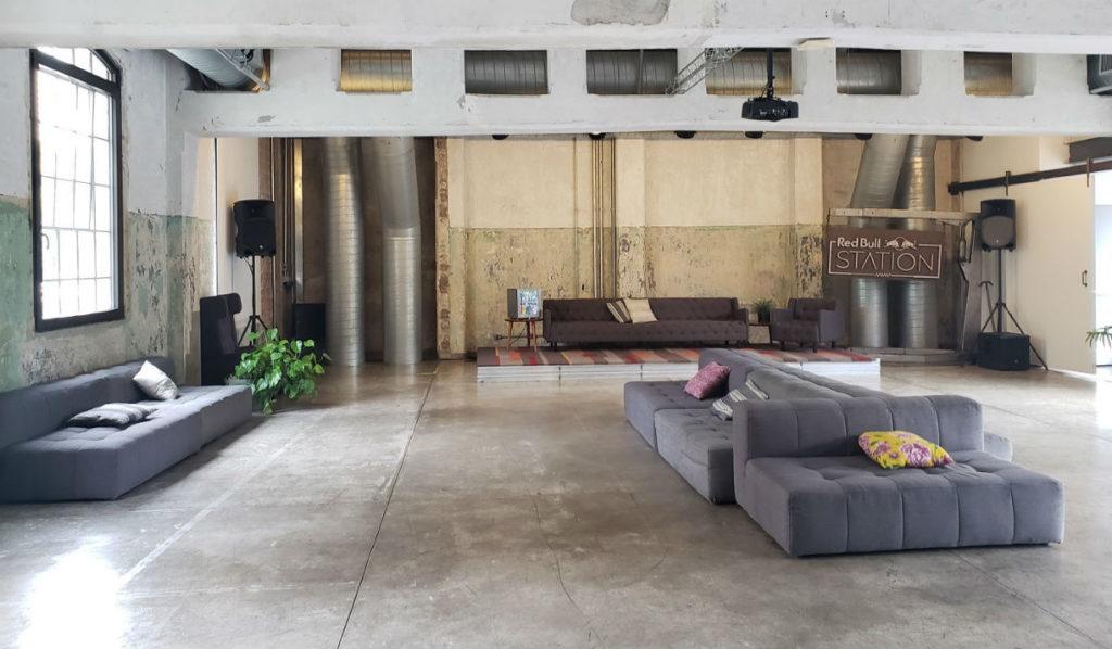 Ambiente interno preserva as marcas do tempo | Foto: Divulgação