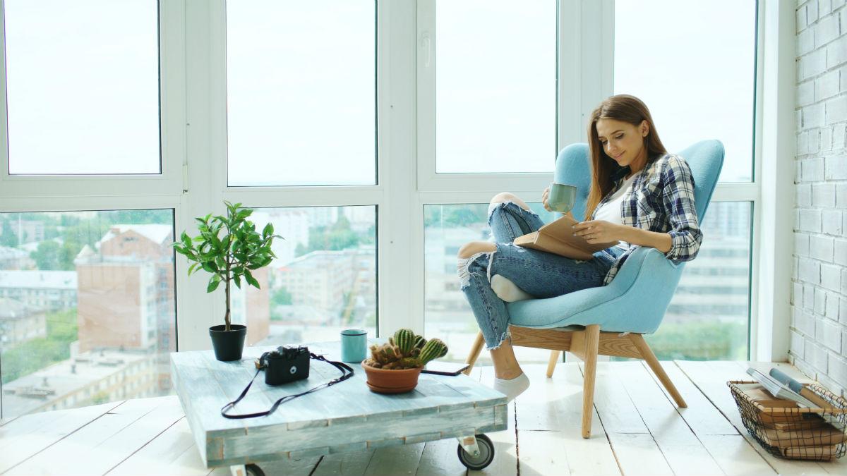 Confira 5 formas de aproveitar melhor apartamentos compactos