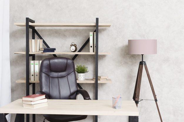 Como montar um home office incrível em seu apartamento