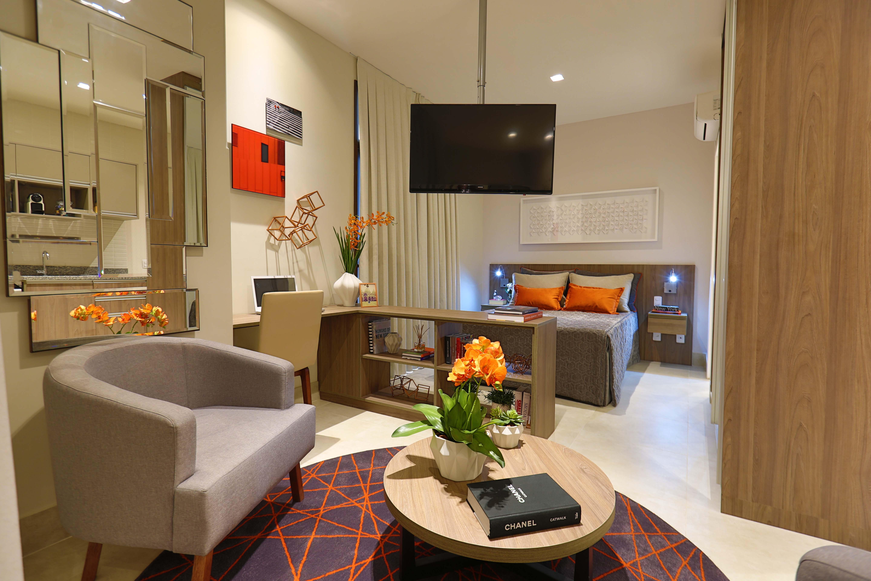 Conheça as vantagens de comprar um apartamento mobiliado ou semimobiliado