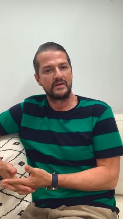Marcelo Serrado, cliente TPA.