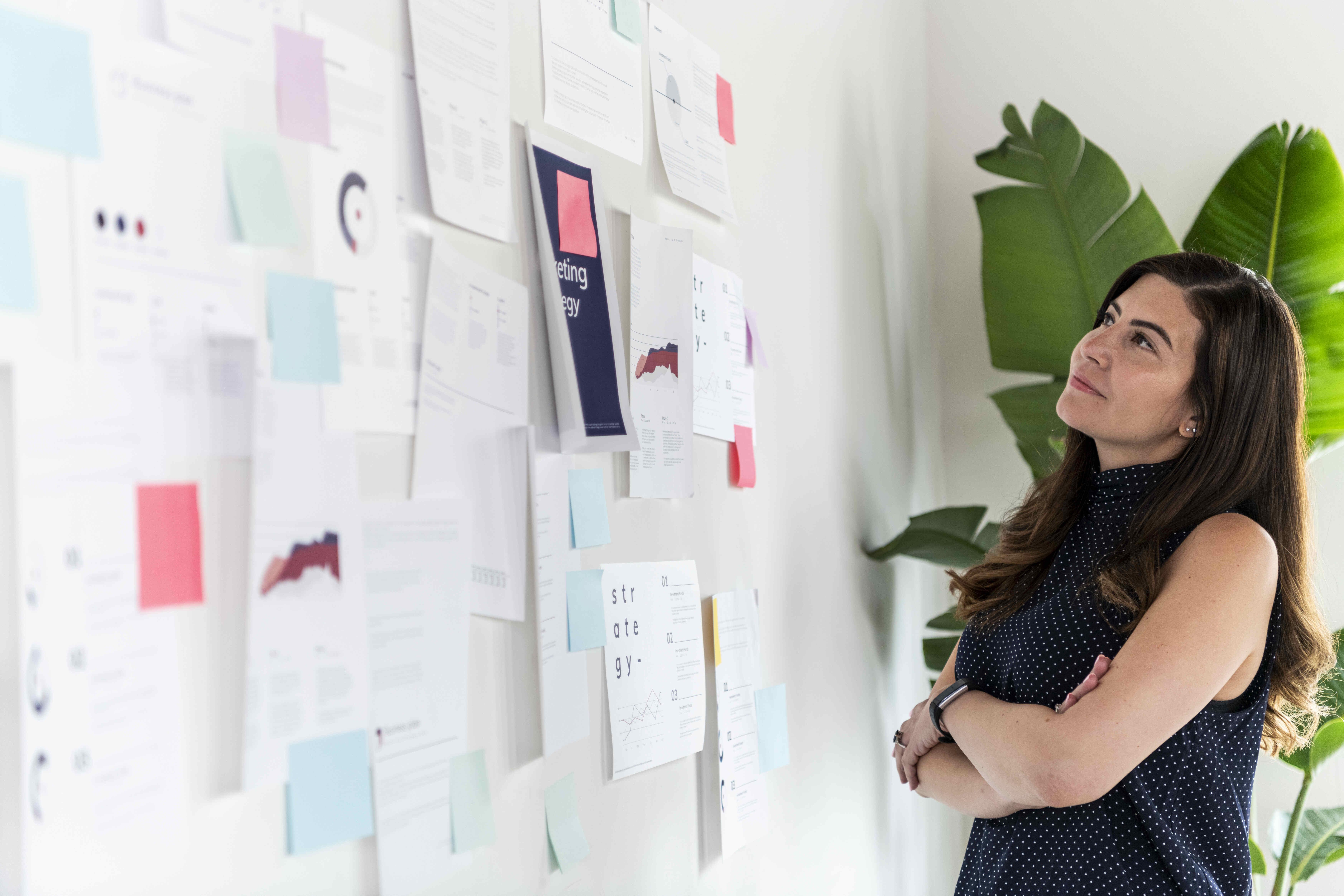 Como arquitetos, paisagistas e designers de interiores podem ajudar a melhorar o seu ambiente de trabalho.
